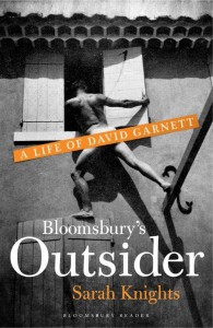 Bloomsbury's Outsider jacket