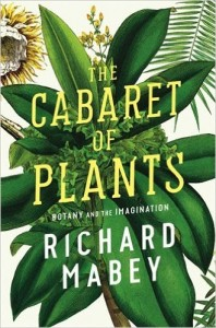 Cabaret of Plants jacket