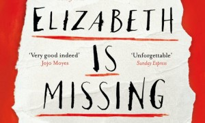 Elizabeth Is Missing poster