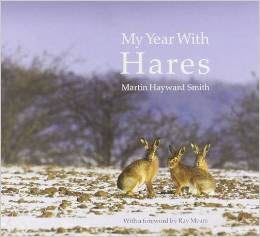 My year with Hares jacket