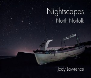 Nightscapes jacket