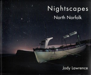 Nightscapes jacket