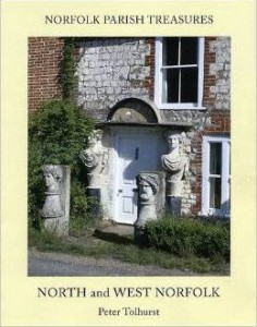 Norfolk Parish Treasures jacket