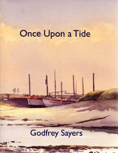 Once Upon a Tide jacket