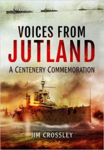Voices from Jutland jacket